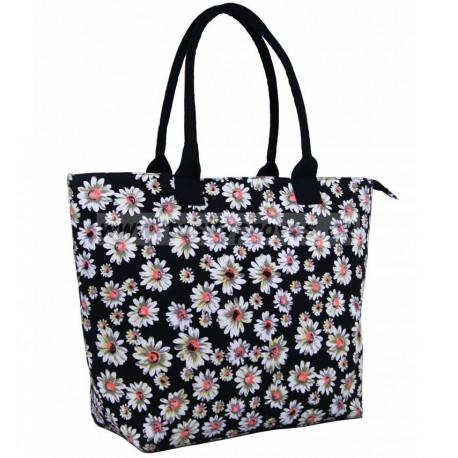 Dámská taška JAZZI 3151 - černá