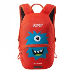 Dětský batoh AXON LITTLE TERRA 12 oranžový