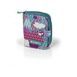 Textilní peněženka Gabol COLOR 222088