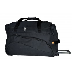Cestovní taška na kolečkách Gabol VELKÁ WEEK 100547 černá