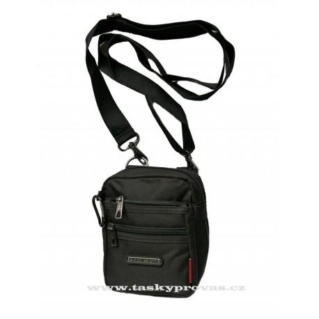 ENRICO BENETTI 46049 sportovní taška černá