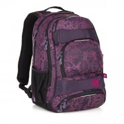 Studentský batoh Topgal YUMI 18034 G