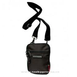 ENRICO BENETTI 46051 sportovní taška černá
