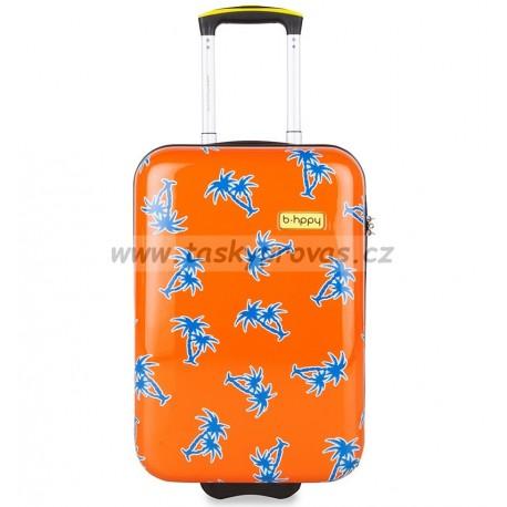 Kabinové zavazadlo B.HPPY BH-1605/3-S - GoGoNuts