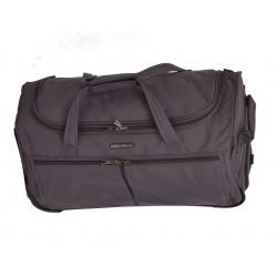 Cestovní taška na kolečkách ENRICO BENETTI 49011 šedá