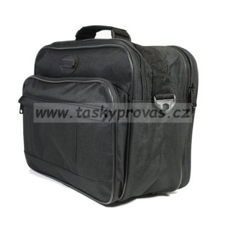 Sportovní taška ENRICO BENETTI 35109 černá