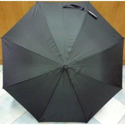 Deštník holový Falconetti Impliva GA-312-8120 černý