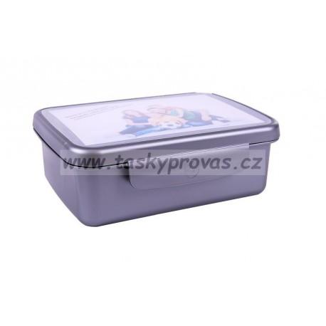 Zdravá sváča komplet box nerez 10388