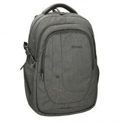 Studentský batoh SPIRIT Voyager Grey