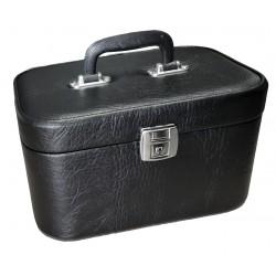DUP 230802-030 kufr kosmetický černý