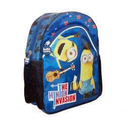 Dětský batoh Mimoni v Londýně 2939