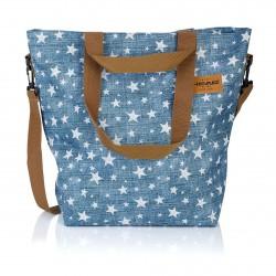 HEAD taška na rameno HD - 139 hvězdy
