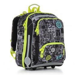 Topgal CHI 785 E školní batoh