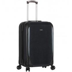 Kabinové zavazadlo SIROCCO T-1159/3-S PC - černá