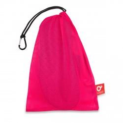 Školní pytlík na obuv Topgal TOP 150 H Pink