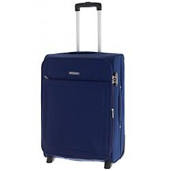 Snowball 73803/60 cestovní kufr modrý