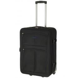 Madisson cestovní kufr 51104-64-01 černý