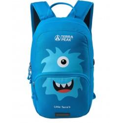 AXON LITTLE TERRA 12 modrý dětský batoh