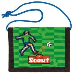 Peněženka na krk Scout street 7439