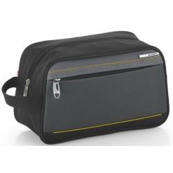 Kosmetická taška Gabol REIMS 111006 šedá