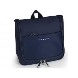 Kosmetická taška Gabol ZAMBIA 113407 modrá