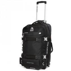 Velká multifunkční taška na kolečkách Granite Gear G2026 černá
