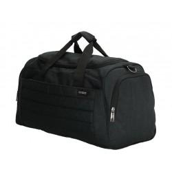 Cestovní taška ENRICO BENETTI 47178 černá