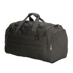 Cestovní taška ENRICO BENETTI 47178 šedá