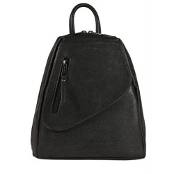 Hexagona 315306 noir kabelkový batůžek