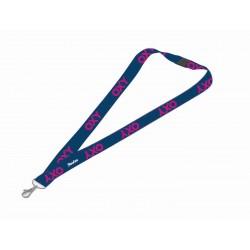 Strip (klíčenka) na krk 794818 OXY pink
