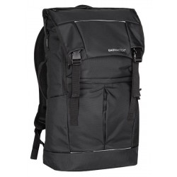 Studentský batoh Bagmaster GEO 8 A black