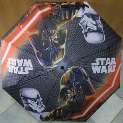 Deštník dětský skládací Disney 9613 Star Wars