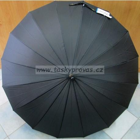 Deštník holový Falcone GR-440-8120 černý