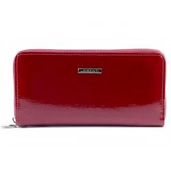 Dámská kožená peněženka Lorenti GF119-SH red