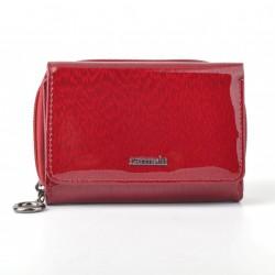 Carmelo dámská kožená peněženka 2105 H červená
