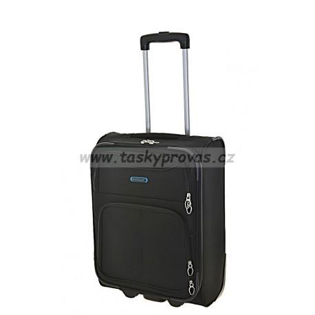 Madisson cestovní kufr 85103-50-01 černý