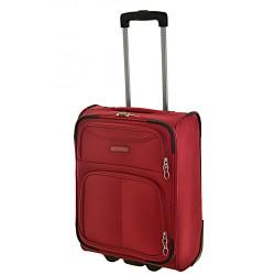 Madisson cestovní kufr 85103-50-02 červený