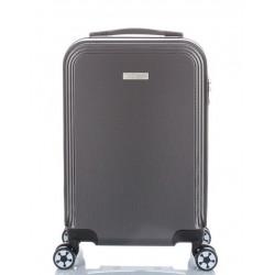 Cestovní kufr T-Class 1360/60-M šedá