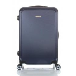 Cestovní kufr T-Class 1360/60-M modrofialová