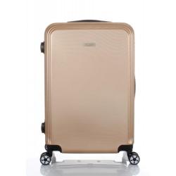 Cestovní kufr T-Class 1360/50-S champagne