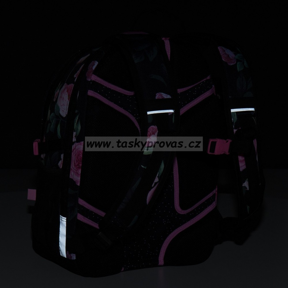 4e33e23bc1 Topgal RUBI 18025 G studentský batoh
