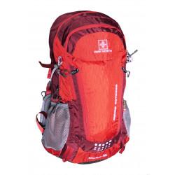 Axon Senterlan Adventure 38L červený