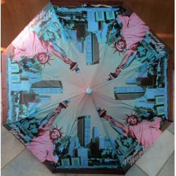 Deštník automat Perletti 25745 NEW YORK