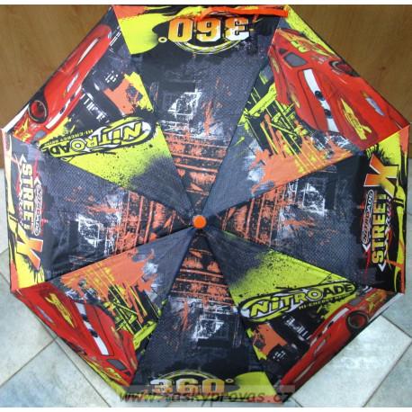 Deštník dětský skládací Perletti