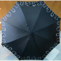 Deštník holový Bargués 5014C