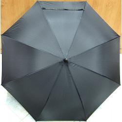 Deštník holový Centrix 0401 černý