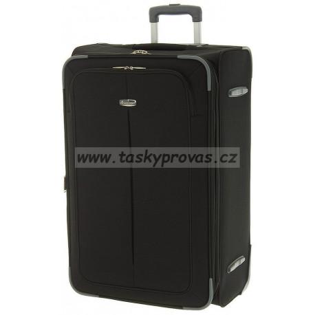 Madisson cestovní kufr 57804-80-01 černý