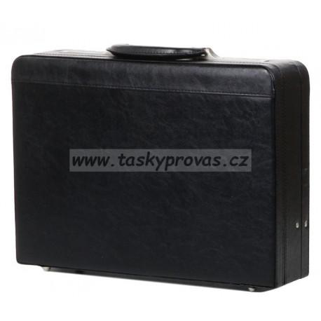 Snowball atache kufr P52145-45-01 černý