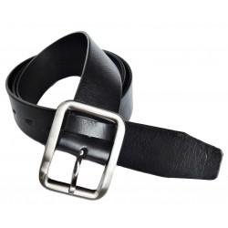Opasek kožený Penny Belts 41-63 černý