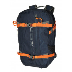Axon Street 30l tm.modrý sportovní batoh d225d8ce31